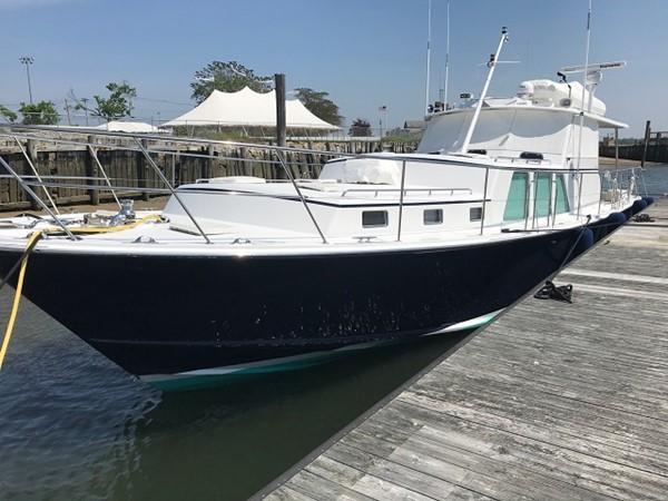 1997 DETTLING YACHTS Motor Yacht Motor Yacht 2523964