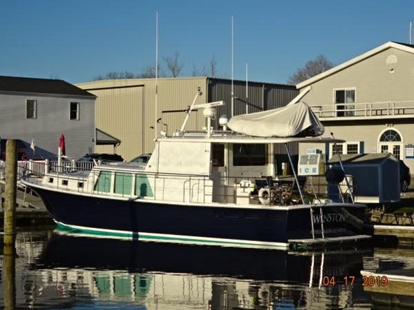 1997 DETTLING YACHTS Motor Yacht Motor Yacht 2523966