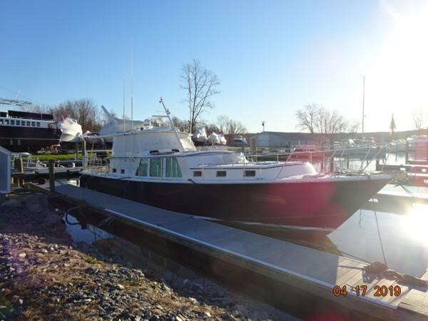 1997 DETTLING YACHTS Motor Yacht Motor Yacht 2523967