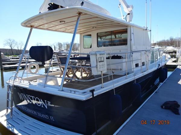 1997 DETTLING YACHTS Motor Yacht Motor Yacht 2523968