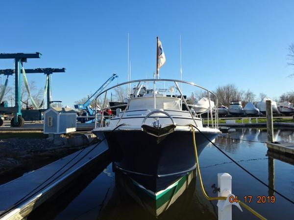 1997 DETTLING YACHTS Motor Yacht Motor Yacht 2523969