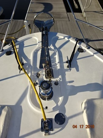 1997 DETTLING YACHTS Motor Yacht Motor Yacht 2523971