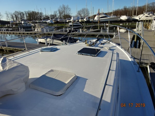 1997 DETTLING YACHTS Motor Yacht Motor Yacht 2523972