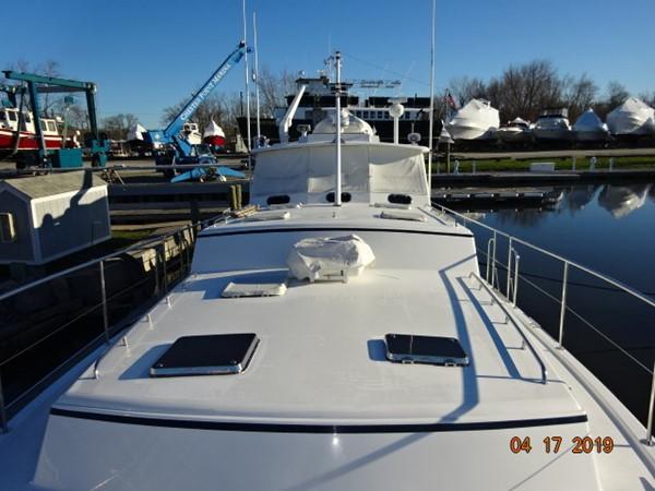 1997 DETTLING YACHTS Motor Yacht Motor Yacht 2523973