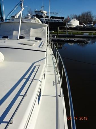 1997 DETTLING YACHTS Motor Yacht Motor Yacht 2523975