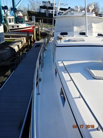 1997 DETTLING YACHTS Motor Yacht Motor Yacht 2523977
