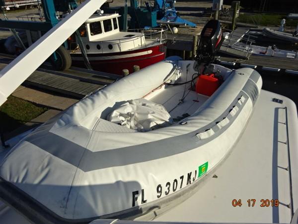 1997 DETTLING YACHTS Motor Yacht Motor Yacht 2523979