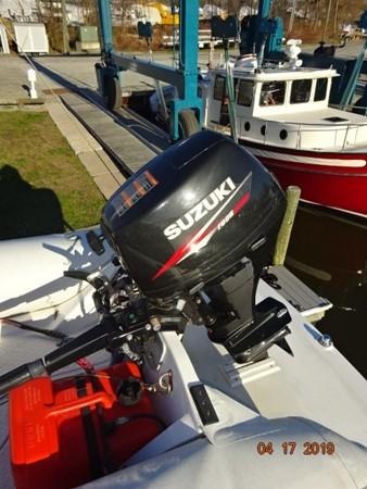 1997 DETTLING YACHTS Motor Yacht Motor Yacht 2523980