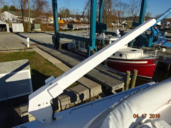 1997 DETTLING YACHTS Motor Yacht Motor Yacht 2523981