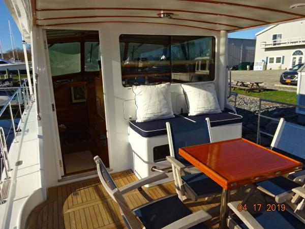 1997 DETTLING YACHTS Motor Yacht Motor Yacht 2523983