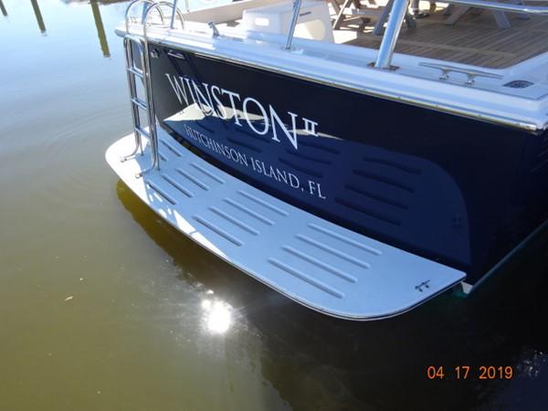 1997 DETTLING YACHTS Motor Yacht Motor Yacht 2523988