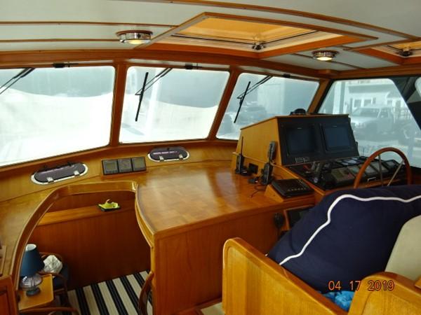 1997 DETTLING YACHTS Motor Yacht Motor Yacht 2523989