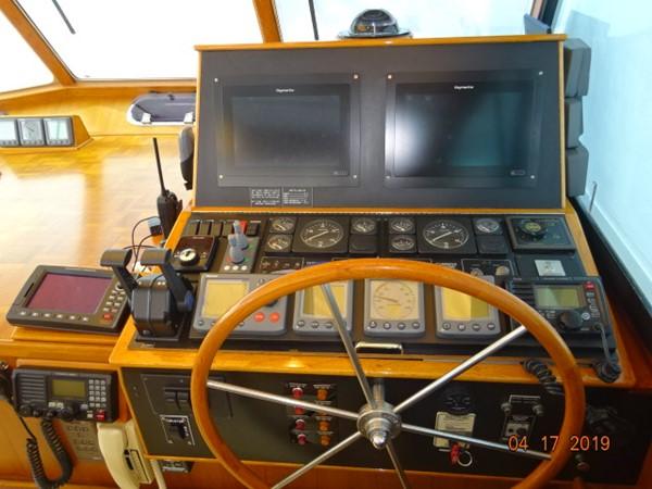 1997 DETTLING YACHTS Motor Yacht Motor Yacht 2523992