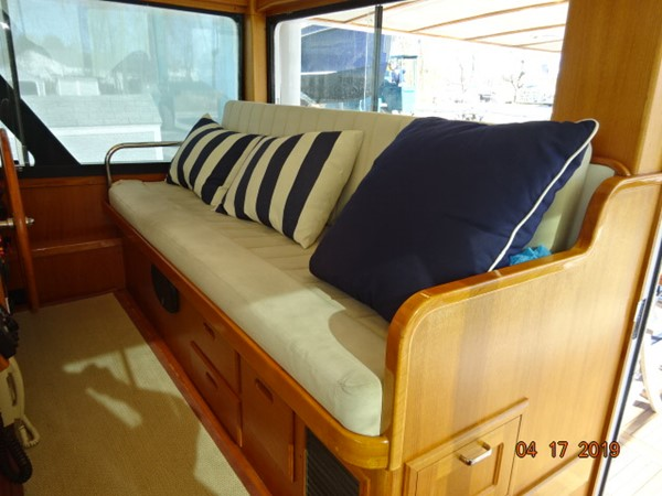 1997 DETTLING YACHTS Motor Yacht Motor Yacht 2523995