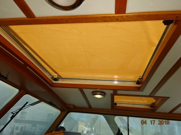 1997 DETTLING YACHTS Motor Yacht Motor Yacht 2523996