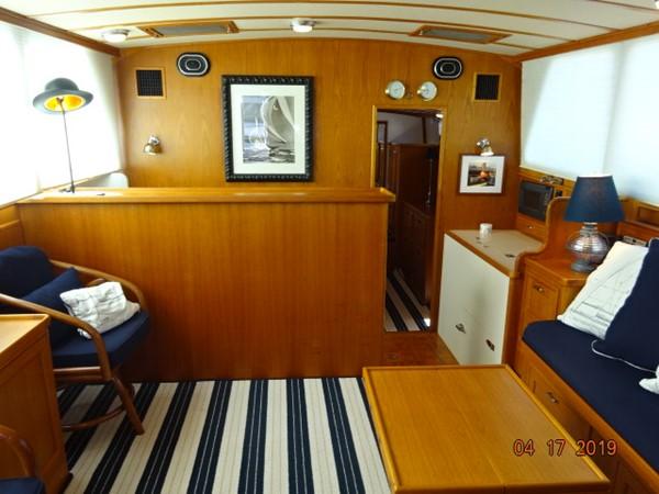 1997 DETTLING YACHTS Motor Yacht Motor Yacht 2523997