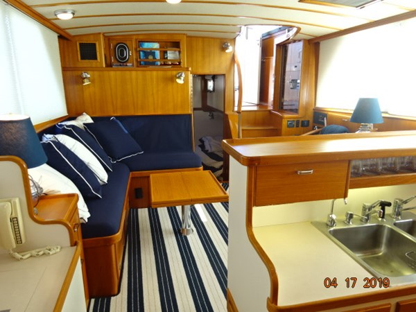 1997 DETTLING YACHTS Motor Yacht Motor Yacht 2523998