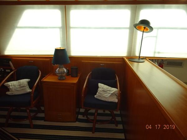 1997 DETTLING YACHTS Motor Yacht Motor Yacht 2523999