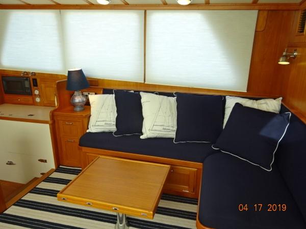 1997 DETTLING YACHTS Motor Yacht Motor Yacht 2524000