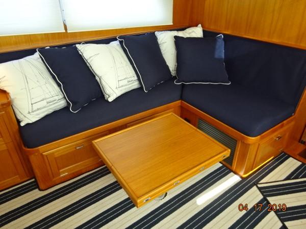 1997 DETTLING YACHTS Motor Yacht Motor Yacht 2524002