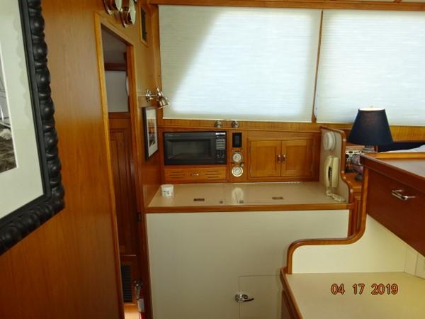 1997 DETTLING YACHTS Motor Yacht Motor Yacht 2524005