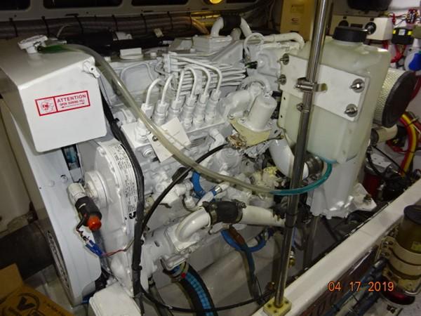 1997 DETTLING YACHTS Motor Yacht Motor Yacht 2524019