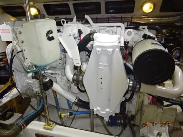 1997 DETTLING YACHTS Motor Yacht Motor Yacht 2524020