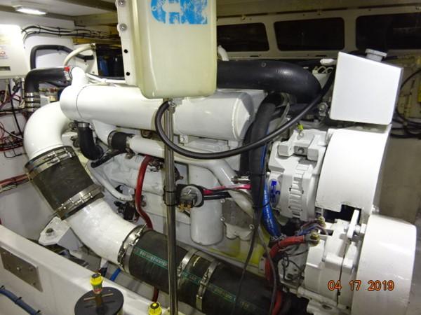 1997 DETTLING YACHTS Motor Yacht Motor Yacht 2524022