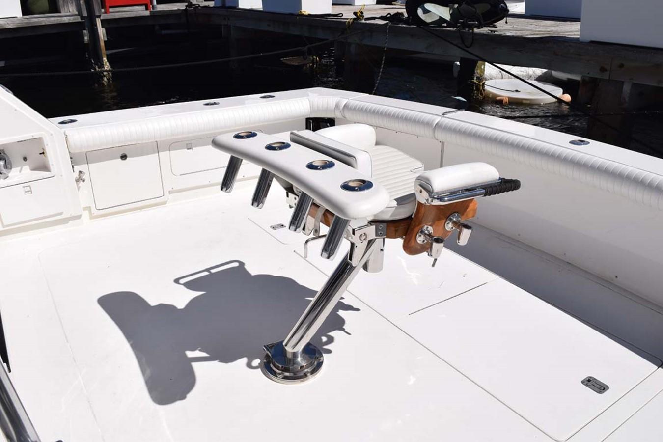 1998 BERTRAM 60 Convertible Sport Fisherman 2531947