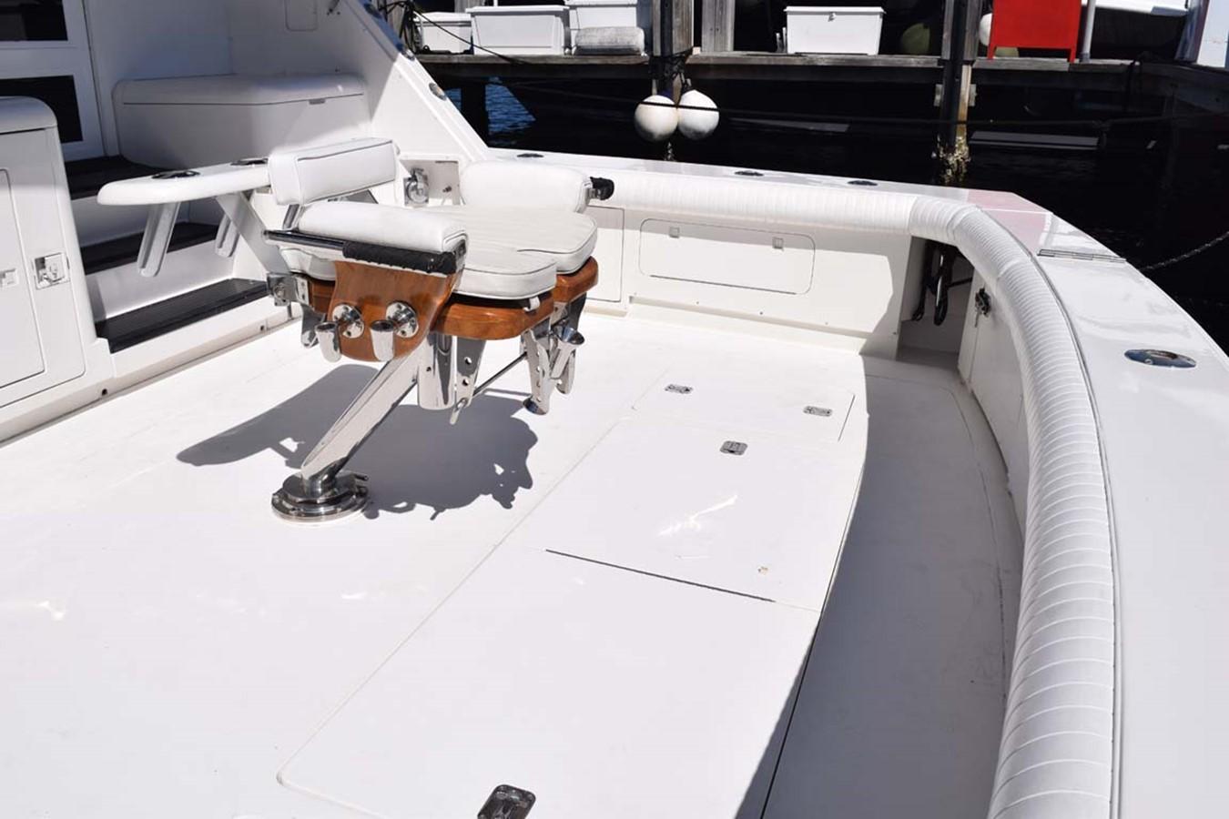 1998 BERTRAM 60 Convertible Sport Fisherman 2531955
