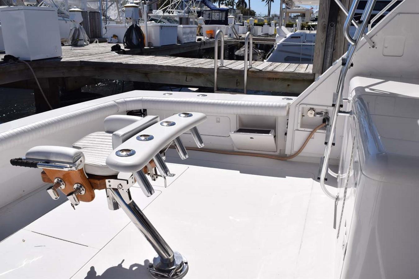 1998 BERTRAM 60 Convertible Sport Fisherman 2531960