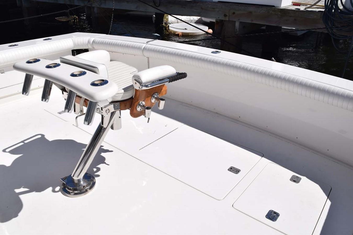 1998 BERTRAM 60 Convertible Sport Fisherman 2531961