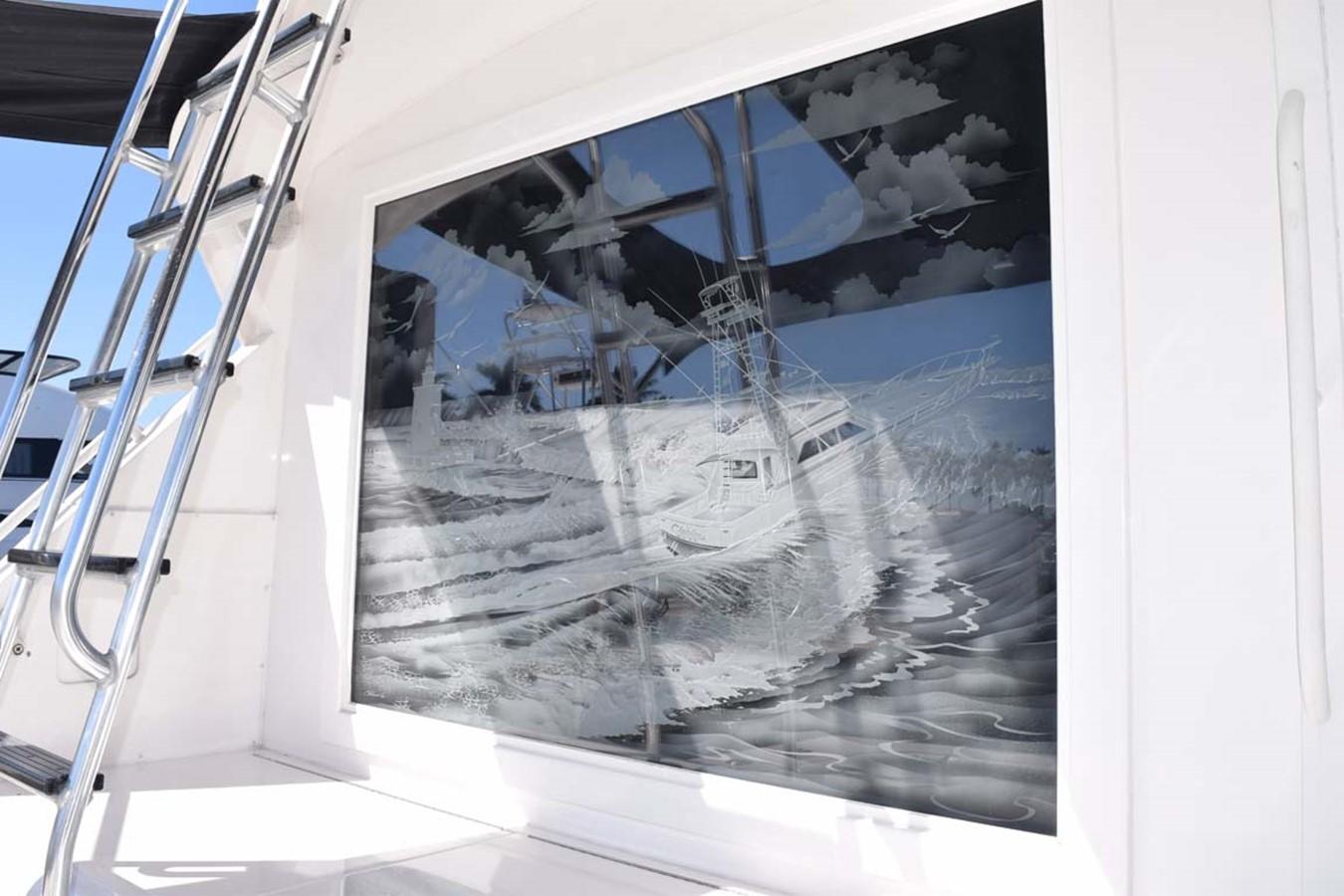 1998 BERTRAM 60 Convertible Sport Fisherman 2531965
