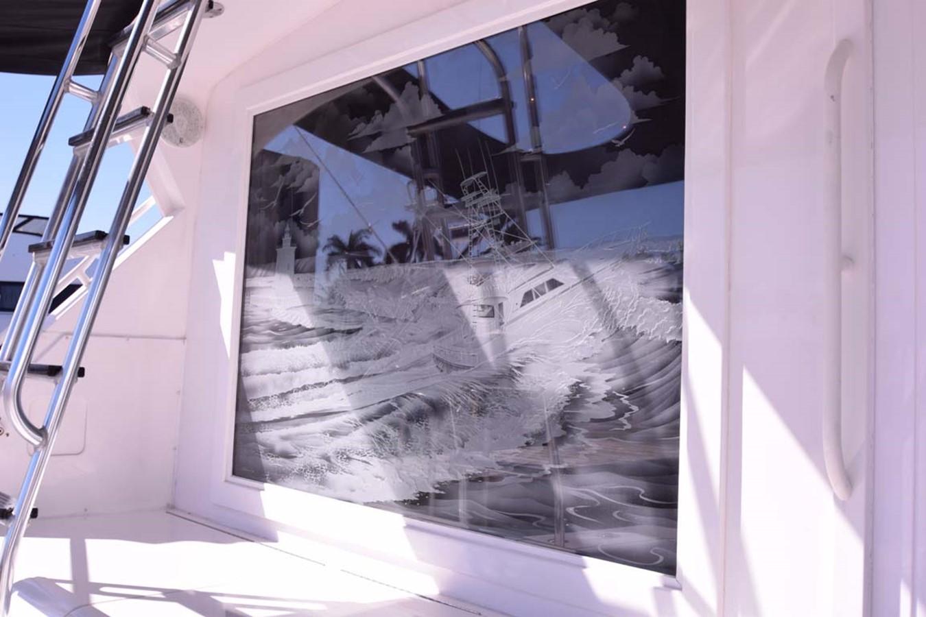 1998 BERTRAM 60 Convertible Sport Fisherman 2531967