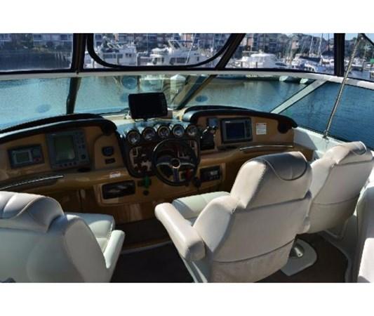 Helm 2001 CARVER 46 Motor Yacht Motor Yacht 2524699