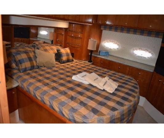 Master 2001 CARVER 46 Motor Yacht Motor Yacht 2524724