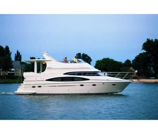 Manufacturer Provided Image 466 Motor Yacht 2001 CARVER 46 Motor Yacht Motor Yacht 2524739