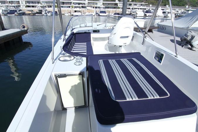 2015 Vanquish Boats  24 RA Runabout 2525429