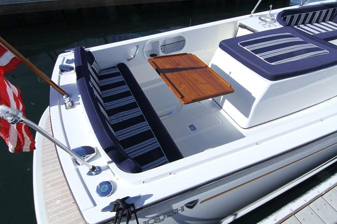 2015 Vanquish Boats  24 RA Runabout 2525431