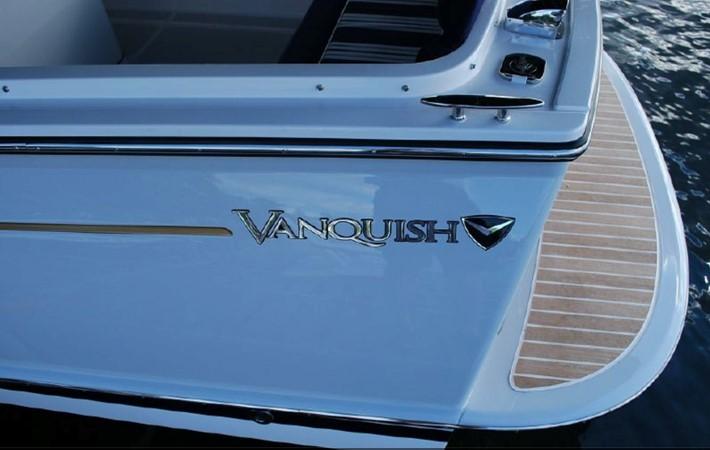 2015 Vanquish Boats  24 RA Runabout 2525439
