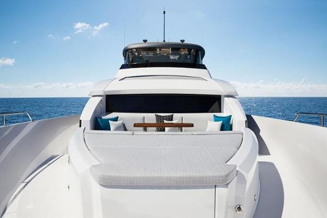 2018 HATTERAS M90 Panacera  Motor Yacht 2526213