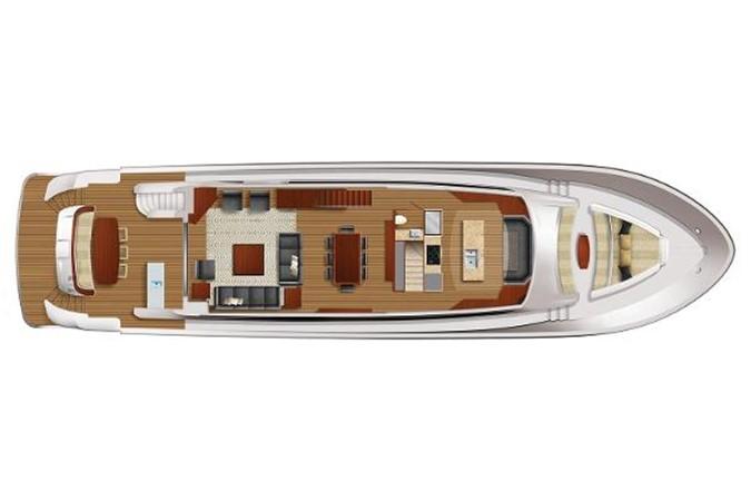 2018 HATTERAS M90 Panacera  Motor Yacht 2526269