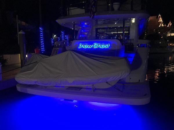 2018 HATTERAS M90 Panacera  Motor Yacht 2526273