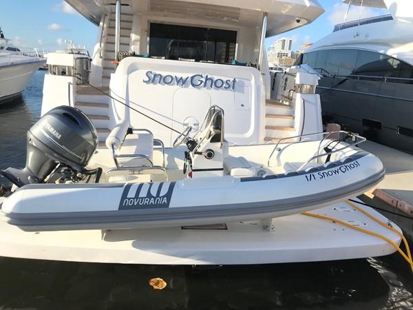 2018 HATTERAS M90 Panacera  Motor Yacht 2538450