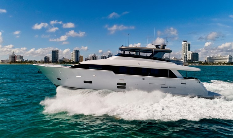 IMG_1495 2018 HATTERAS M90 Panacera  Motor Yacht 2811693