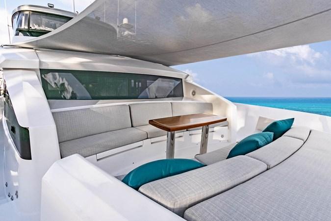 2018 HATTERAS M90 Panacera  Motor Yacht 2812374