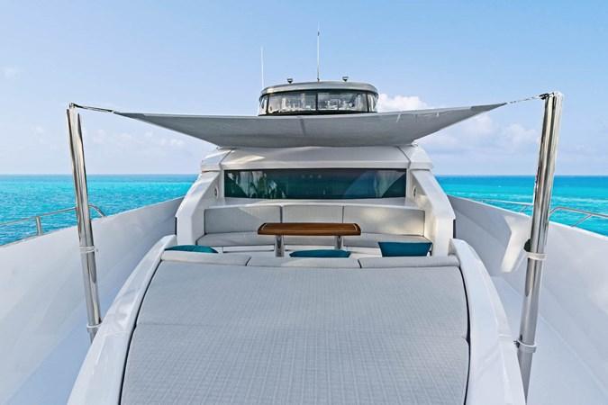 2018 HATTERAS M90 Panacera  Motor Yacht 2812375
