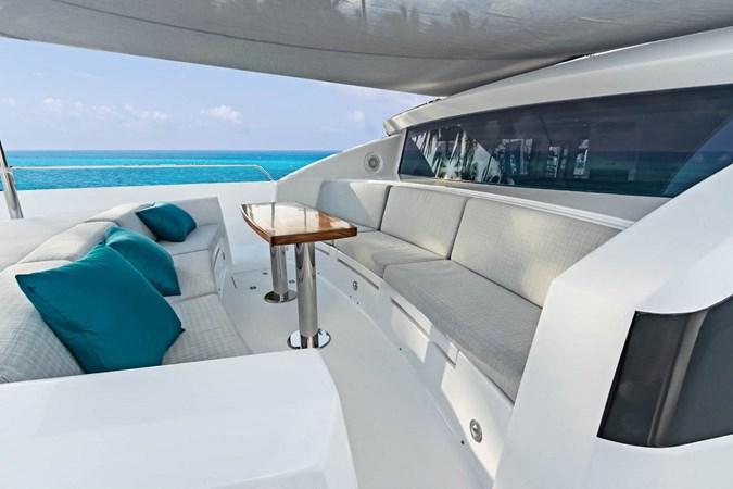 2018 HATTERAS M90 Panacera  Motor Yacht 2812376