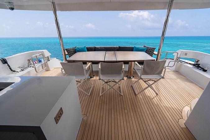 2018 HATTERAS M90 Panacera  Motor Yacht 2812380
