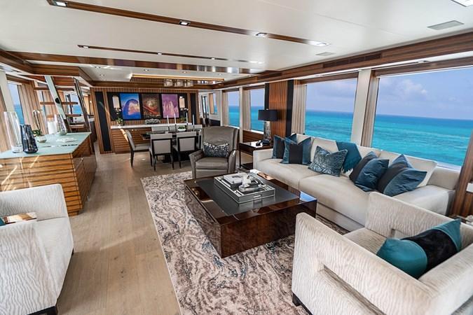 2018 HATTERAS M90 Panacera  Motor Yacht 2812389